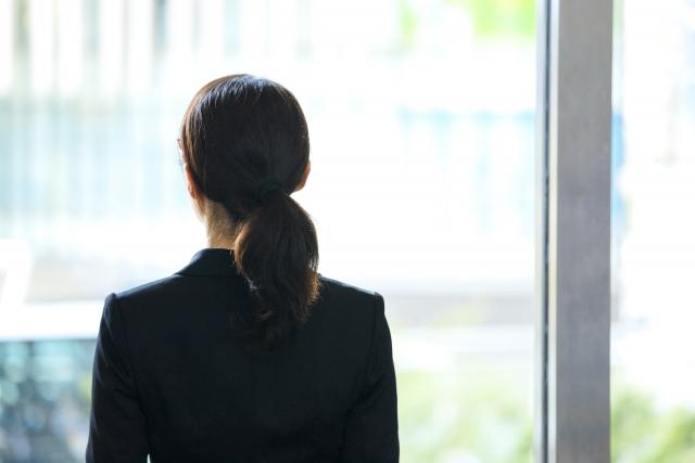 ビジネス 女性